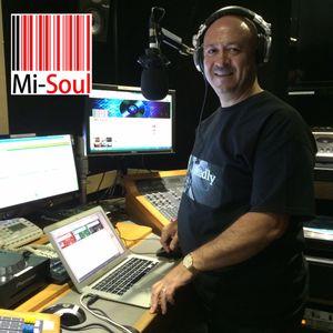 Mark Smedley 'Mi Lunch'' / Mi-Soul Radio / Thur 12pm - 2pm / 24-03-2016
