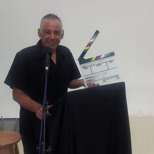 """Audio del Cine-Foro sobre el cine Venezolano """"Una mirada en el Tiempo"""" en Estudio UCAB Guayana 2015"""