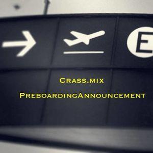 PreBoardingAnnouncement