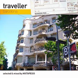 TRAVELLER - BARCELONA