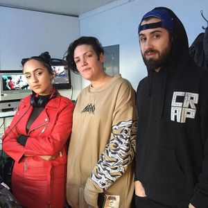 Doom Dab with guest LIZZ @ The Lot Radio 03:22:2017