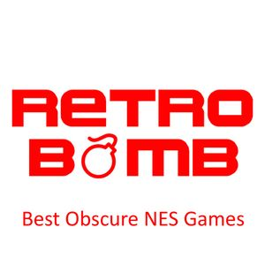 Episode 1 - Best Obscure NES Gems