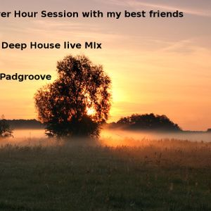 After Hour Session with my best friends - 3h15min finest Deep House - live Mix & Best of 09/2014