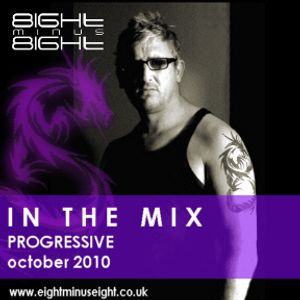 IN THE MIX - PROGRESSIVE - October 2010