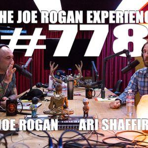 #778 - Ari Shaffir