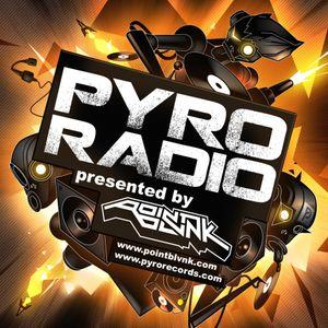 PYRO RADIO #61: Arsencho & Alan Belini