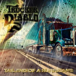 Interview with Tom Harte from Trucker Diablo on the Friday NI Rocks Show 14th May 2021