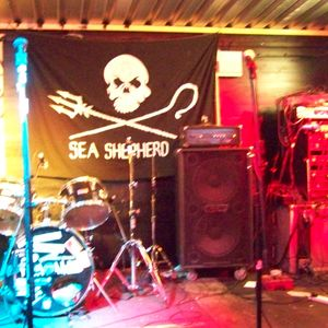 Sea Shepherd Conservation Society Benefit Gig - Part 2