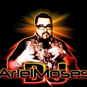 Ariel Moses Live @ Club Faces Sacramento, CA