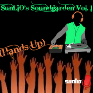 SunLiO's Soundgarden Vol. 1 [Hands Uo BO.oT]