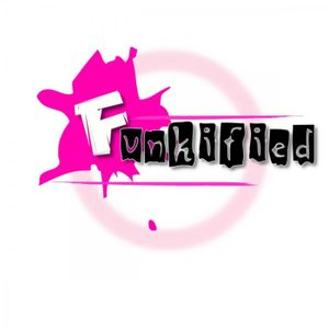 Funkified Volume 6 Mixed by Steve Kirk