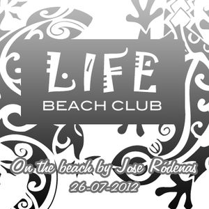 On The Beach 26-07-2012