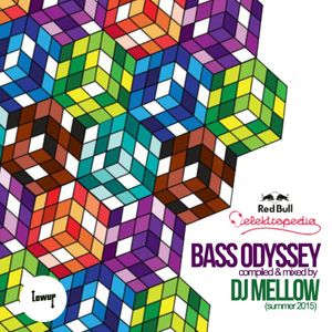 DJ Mellow - UK Bass Odissey