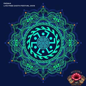 Fasma - Live Free Earth Festival 2019
