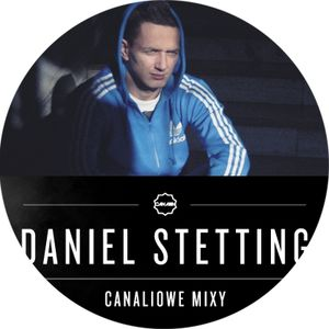 Daniel Stetting - Promo mix @ Canalia 12 with MOSCA (10.02.2012)