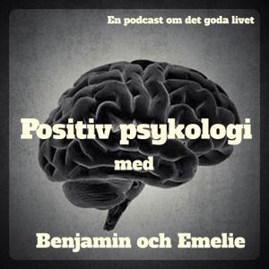 Del 5. Positiva känslor