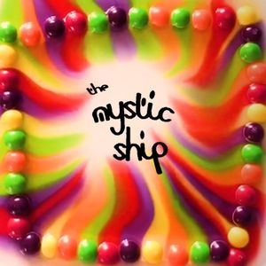 The Mystic Ship - Inner Space Mix I