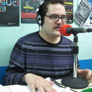 PROGRAMA 10 - Y SE ACABO EL 2011....