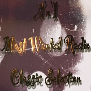 Most Wanted Radio #7 (Classic Selection)