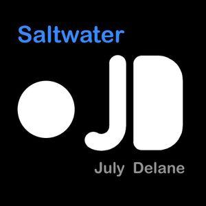 July Delane - Saltwater #03