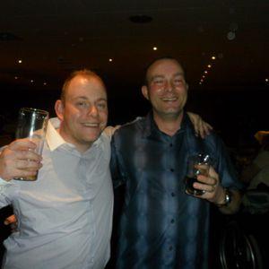 KLUBBED UP JULY 2012 - Dj S.W.L aka STEPHEN WHITELAW