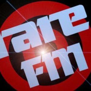 RareFM 07/12/10 - Thesis
