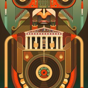 Stonhead -Back to Vinyl School (DeepTechHouse)
