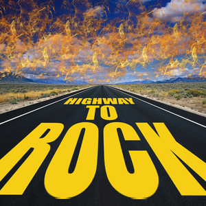 HIGHWAY TO ROCK 22-03-2017