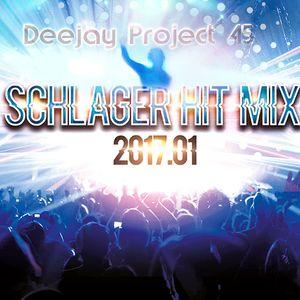 Schlager Hit Mix 2017.01