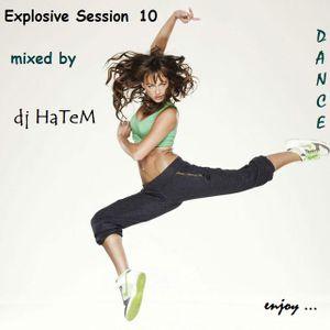 dj HaTeM (Explosive Session X)