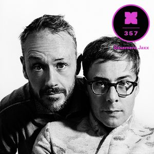 Podcast 357: Basement Jaxx