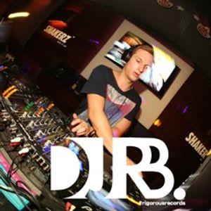 DJ RB -  SPRINGBREAK Europe DJ Contest 2016