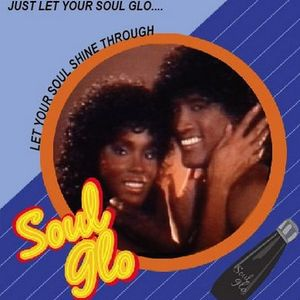 Let your soul glo