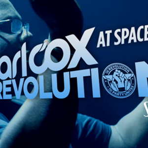 Carl Cox - Live @ Space Ibiza, The Party Unites (Opening Party), Ibiza, Espanha (10.07.2013)