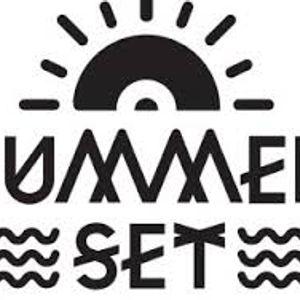 DJ LUKASS-SUMMER WARM UP SET(PREVIEW)