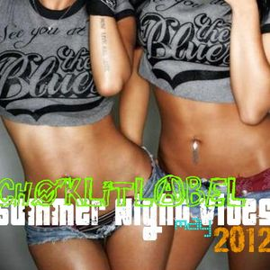 V.A. - Summer Night Vibes - Choklitlabel - [12.05.2012]