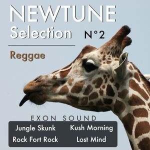 Exon Sound - New Tune Selection N°2 (Reggae)