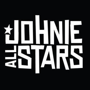 La Ciudad del Sonido presenta: MEDELLÍN Y EL ROCK (03) / Invitados: Johnie All Stars