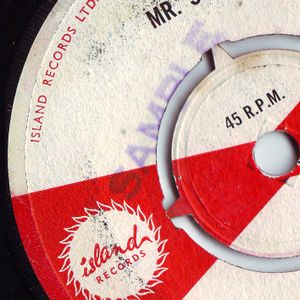 Lick It Back - ska, rocksteady, early reggae mix from original 45s