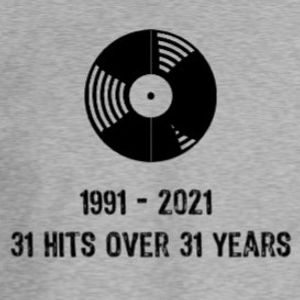 31 Chart Hits Spanning 31 Years In An Hour FLAT!
