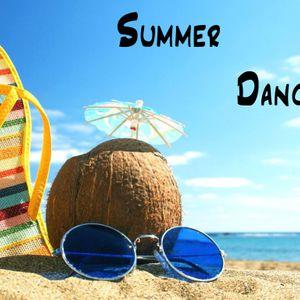 Summer Dance Megamix Vol. II