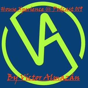 House Xperience @ Podcast 019