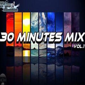 Thirty Minutes of Kompa. vol 1