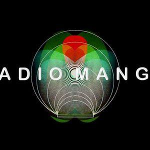 Pedro Piu _ Manga Rosa Radio #17 @ R.U.A