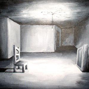 "12"" Series // dark room."