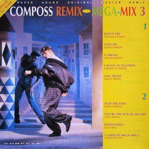 Rock-In Records Remix Mega-Mix 3