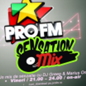 LLP Guest Mix @ ProFm Sensation Mix 1