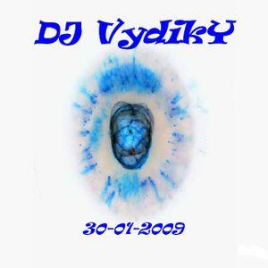 DJ VydikY - Like This! (2009-01-30)
