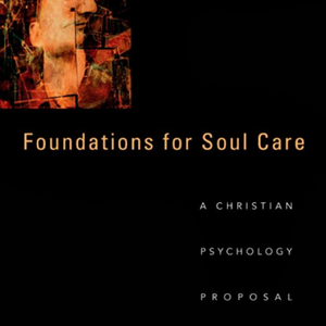 Eric Johnson | Foundations for Soul Care