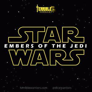 Star Wars: Embers of the Jedi - Vol 4 - Part III